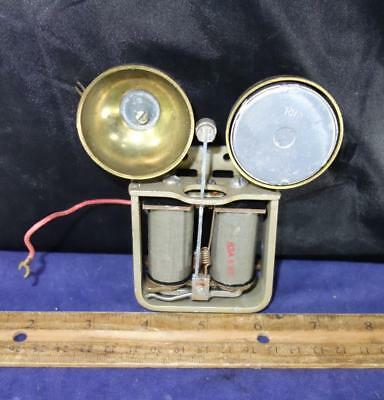 ONE VINTAGE WESTERN ELECTRIC 302 Ringer for Telephone B3A WORK!!