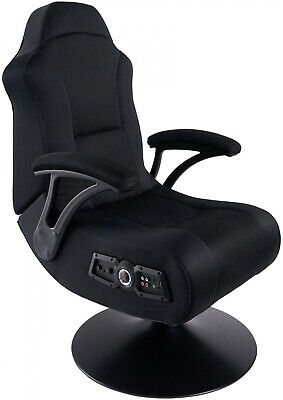 GAMING CHAIR ROCKER Relaxing Video Audio Game Movies Music