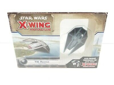 Star Wars X-Wing Miniatures Game - TIE Reaper Expansion Pack FFG SWX75