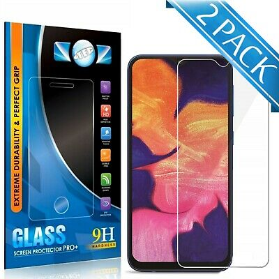 For Samsung Galaxy A10 (2019) ITEC Gorilla Tempered Glass Screen Protector Cover