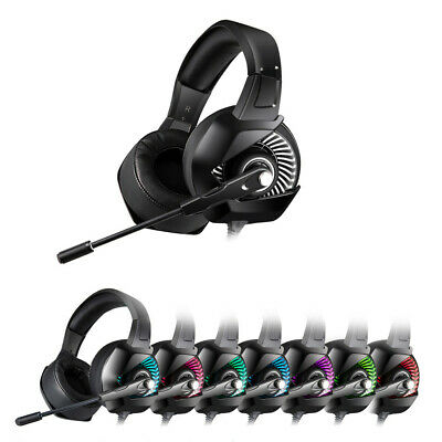 ONIKUMA K6 Gaming Headset Stereo Gaming Noise-cancelling Wired Headset for FPS!
