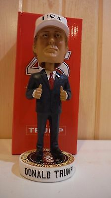 Donald Trump - Inauguration Bobble Nib