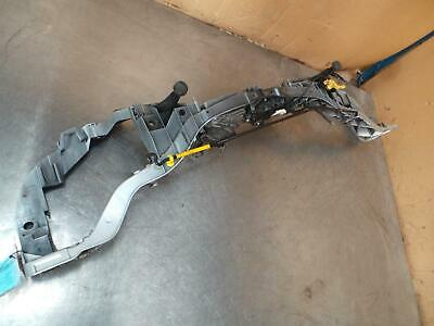 Ford Kuga Radiator Support Air Deflector Assy, Active Shutter (Electronic) Type,
