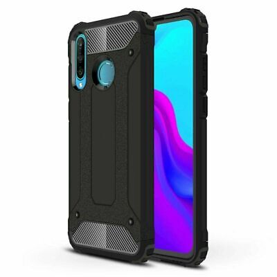 Shockproof Armour Case For Huawei P30 Pro Lite P20 Pro Lite Hybrid Back Cover