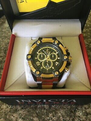 Invicta 13016 Mens Reserve Arsenal Watch