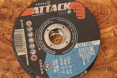 DRONCO CUTTING  DISC = Pack Of 10