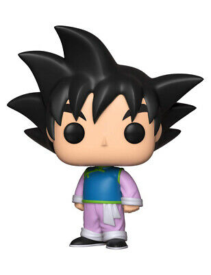 Dragon Ball Z Goten Pop! Animation Vinyl Figure