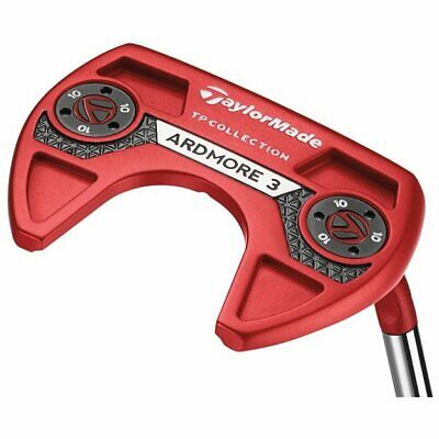TaylorMade TP Red Collection Ardmore 3 SuperStroke Putter