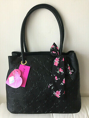 42968c65b0f NEW WITH TAGS Betsey Johnson Large Tote With Coin Purse. - $110.00 ...