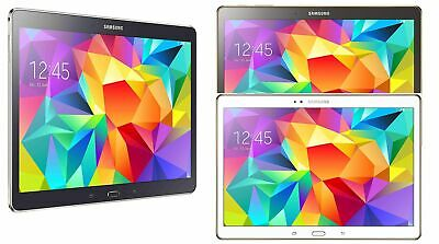 Samsung T805 Galaxy Tab S 26,67 cm 10,5 Zoll Amoled LTE Tablet PC 3GB RAM 16GB