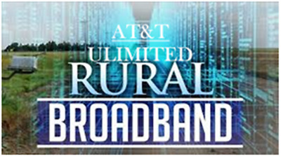 Best Rural Internet Solution, AT&T 4G LTE Router/$34.95 Unlimited Data