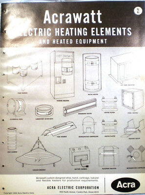 GE GENERAL ELECTRIC Silicone Catalog ASBESTOS Electrical