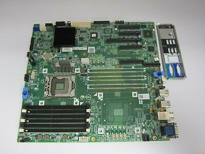 DELL POWEREDGE T320 Motherboard System Board W7H8C 7C9Xp