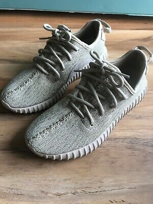 separation shoes 8f5ac 4431b ADIDAS YEEZY 350 Boost Oxford Tan Mens Shoes Size 7.5