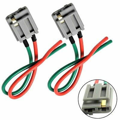 Hei Distributor Pigtail Wire Harness 12v Dual Tach Connector