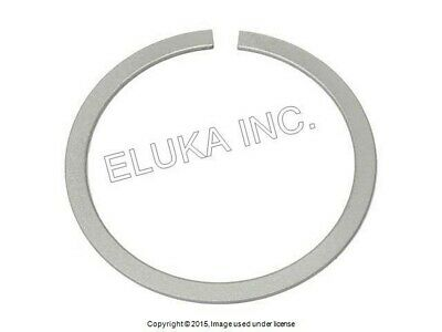 BMW Diff Output Flange Shaft Circlip Lock Snap Ring 33131214961