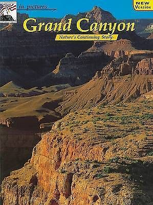 Grand Canyon (In Pictures... Nature's Continuing Story), Rudd, Connie, Very Good