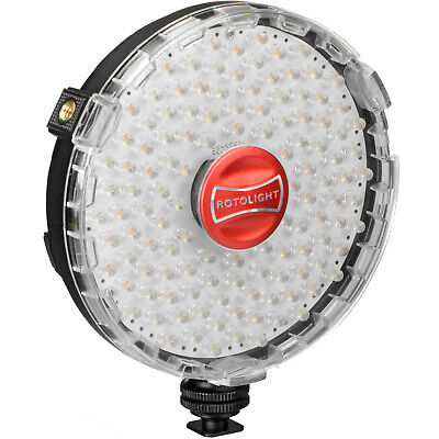 Rotolight NEO Professional Continuous LED Light. Boxed UK Stock, all accesories.