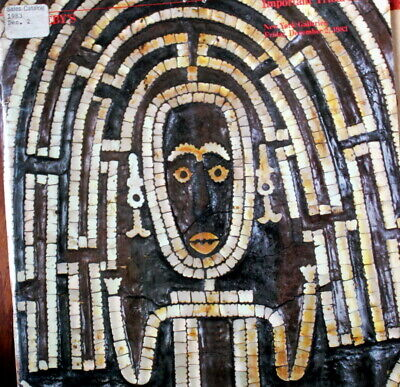 Sotheby's Important Tribal Art African  12/2/84 New York Sale Code 5132 -C