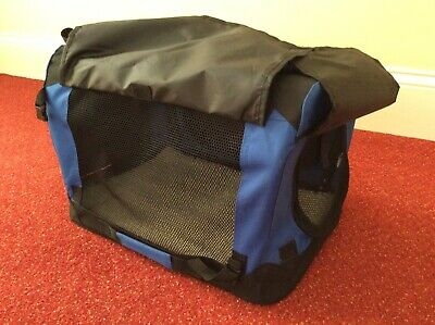 Easipet Soft sided Cat Carrier