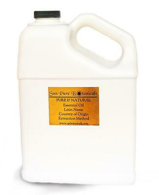 1 Gallon Essential Oils 100% Pure BUY 3 OR MORE GET 10% OFF! Largest Selection