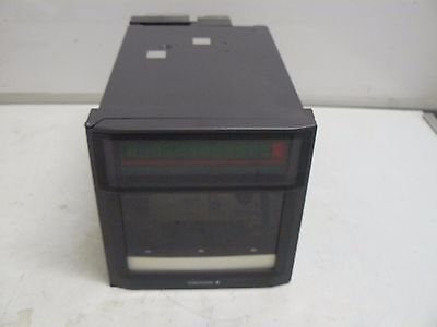 YOKOGAWA μR1000 436004 INDUSTRIAL CHART RECORDER