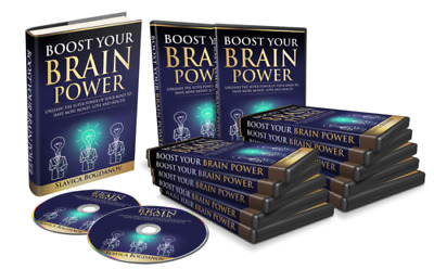 NLP on Steroids! Full 6 hour MP3 Download