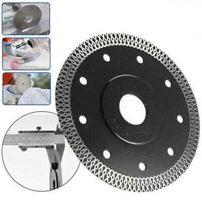 115mm  4.5 Dry/wet Diamond Cutting Disc Saw Blade/Disk Marble Tile Ceramic Tool