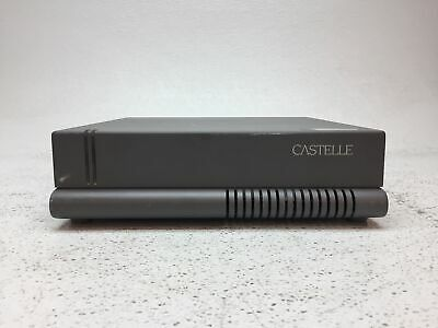 Castelle FaxPress 2000 Series 605051 Network Fax Server - PREOWNED