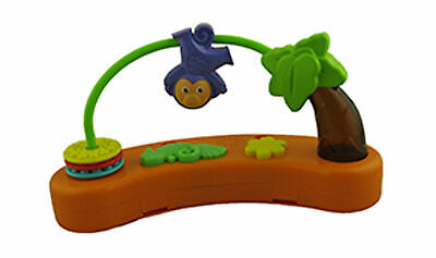 Fisher-Price Animal Activity Jumperoo FFJ00 - Replacement Electronic Toy