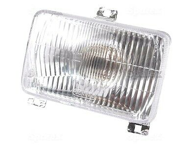 Headlight L/H / R/H Fits Ford New Holland 5640 6640 7740 7840 8240 8340 Tractors