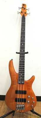 IBANEZ SR900FM Brown 1 Electric Bass Guitar (Used)