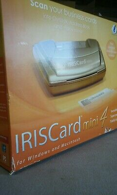 IRISCARD MINI SOFTWARE WINDOWS 7 X64 DRIVER