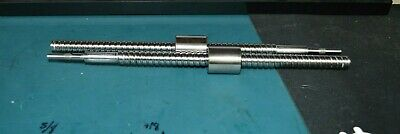 Rexroth Precision linear Ball Screw R153246032 lightly used