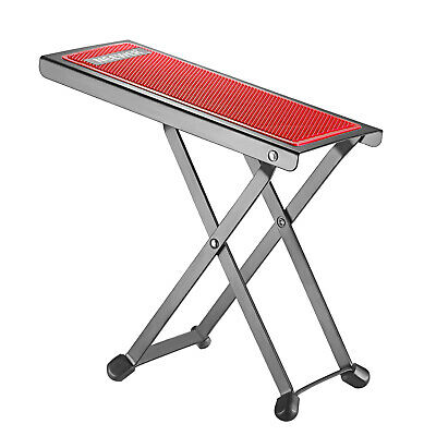 Outstanding Guitar Stool Foot Rest Guitarist Bench Height Adjustable Ocoug Best Dining Table And Chair Ideas Images Ocougorg