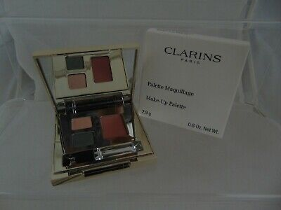 Clarins Palette Maquillage Make-Up Palette -New&Boxed