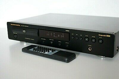 Marantz CD6000 OSE Limited Edition CD Player Hi-Fi Stereo Separate With Remote