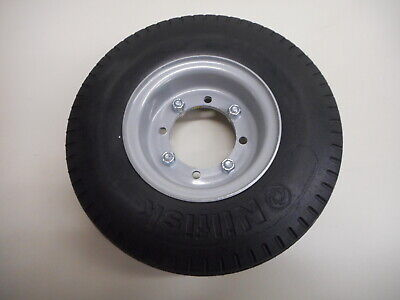 Advance Clarke Tire 56315115, 56315050,  315115 Drive Wheel Convertamatic 26D-C