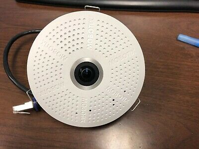 MOBOTIX C25 6MP 360 Indoor Camera (Night)