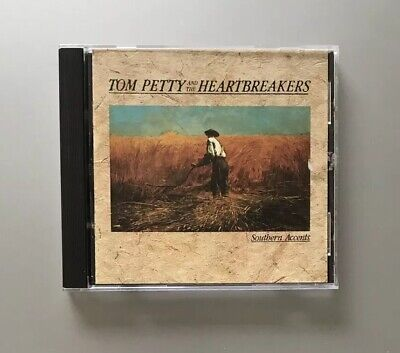 Southern Accents By Tom Petty & Heartbreakers