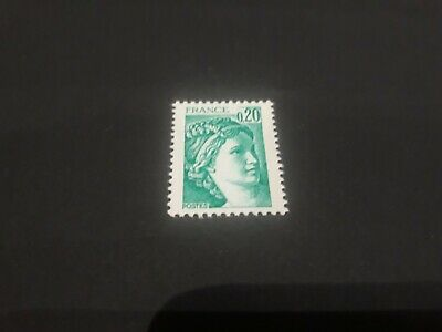 timbre de France  n° 1967 neuf luxe cote 0,20 euro