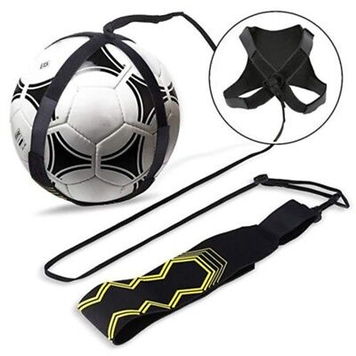 Football Kick Trainer Soccer Training Aid Kid Adult Equipment Exercise Tools