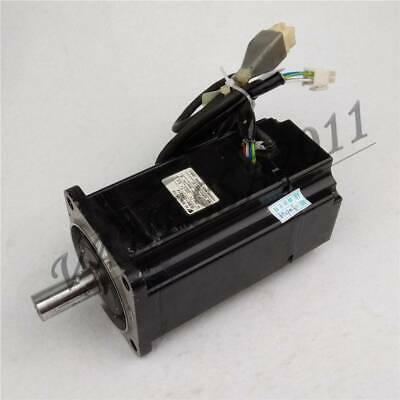 1PC Used Yaskawa Servo Motor SGM-08A314 Tested