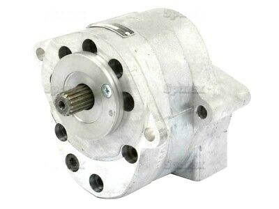 Power Steering Pump Fits Zetor Ur2 Series See Listing
