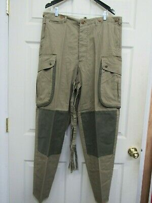 WW2 US Army Airborne Paratrooper M42 Jump Trousers 101ST 82ND Reproduction 36 38