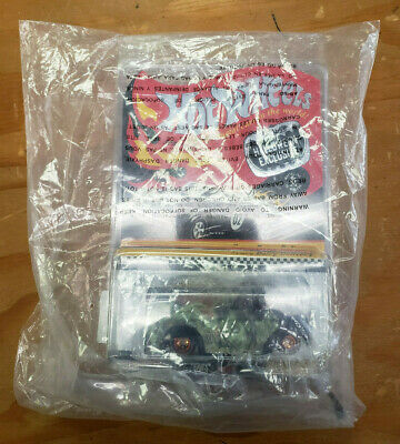 Hot Wheels RLC Halloween Exclusive Scary Dairy Delivery #23 SEALED Redline Club