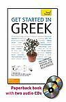 Get Started in Greek with Two Audio CDs: A Teach Yourself Guide (TY: Language Gu