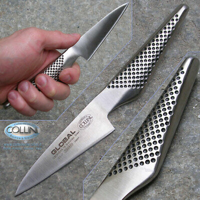 Global - GS7 - Paring Spear Knife 10cm - coltello cucina