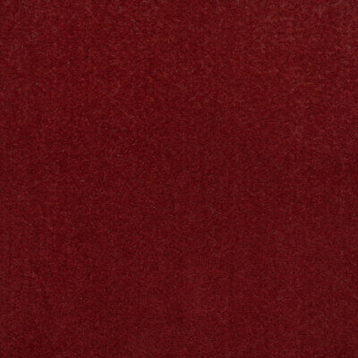 Rustic Red Oxford Quality Twist Carpet Cheap Stain Resistant Felt Backing 4m 5m