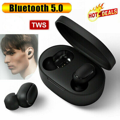 Fit For Xiaomi/Redmi TWS Airdot Bluetooth 5.0 Earphone/Headphone Stereo Earbuds